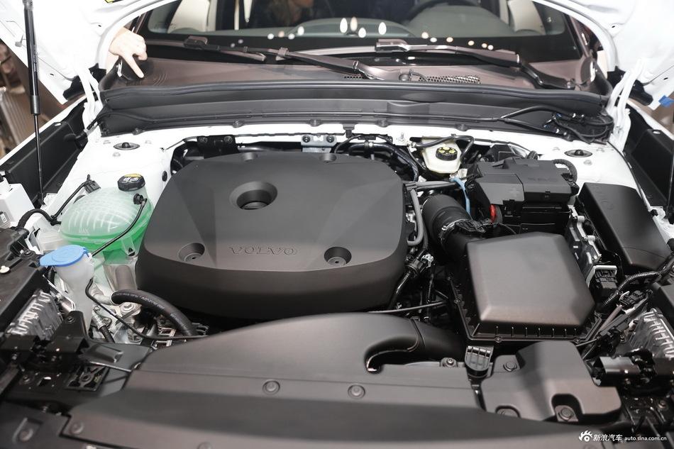 图集|日内瓦车展 实拍全新沃尔沃XC40