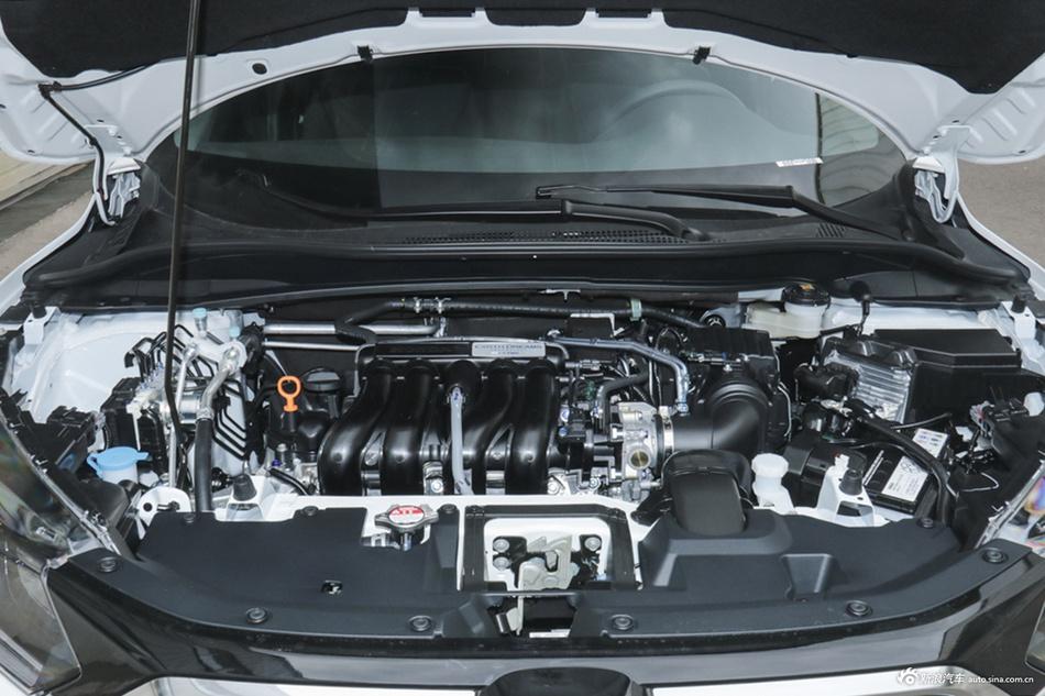 2019款XR-V 1.5L CVT经典版国VI
