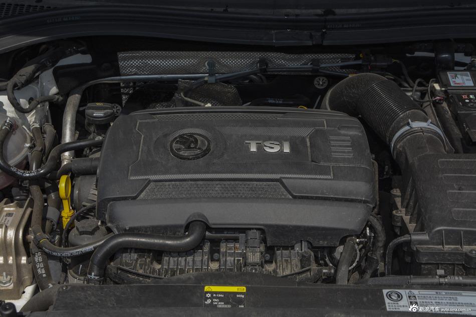 2017款柯迪亚克1.8T自动330TSI两驱豪华版7座