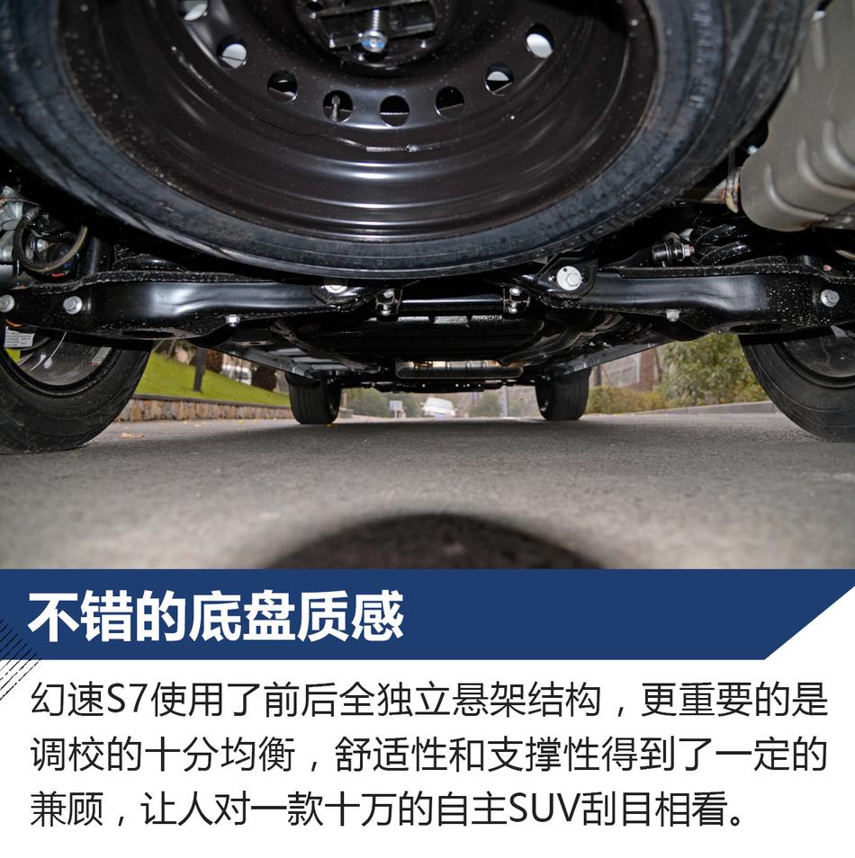 幻速S7 1.5T+8AT