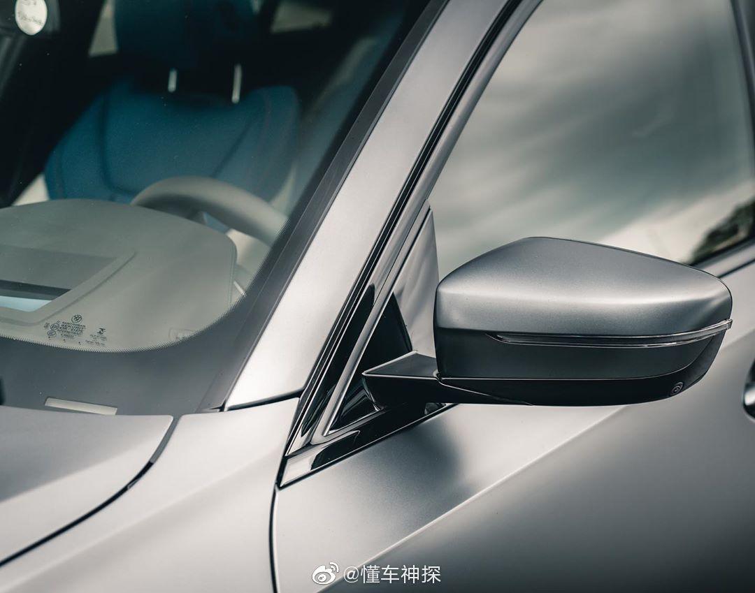 宝马M340i xDrive 旅行车(G21),醒目!