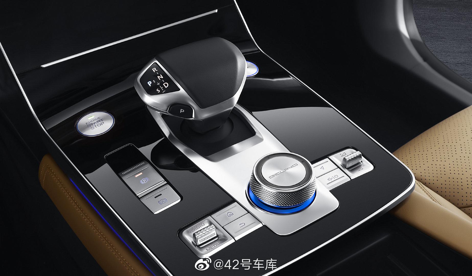 北京汽车全新 X7 正式上市,并公布预售价 10-15 万,价格很厚道