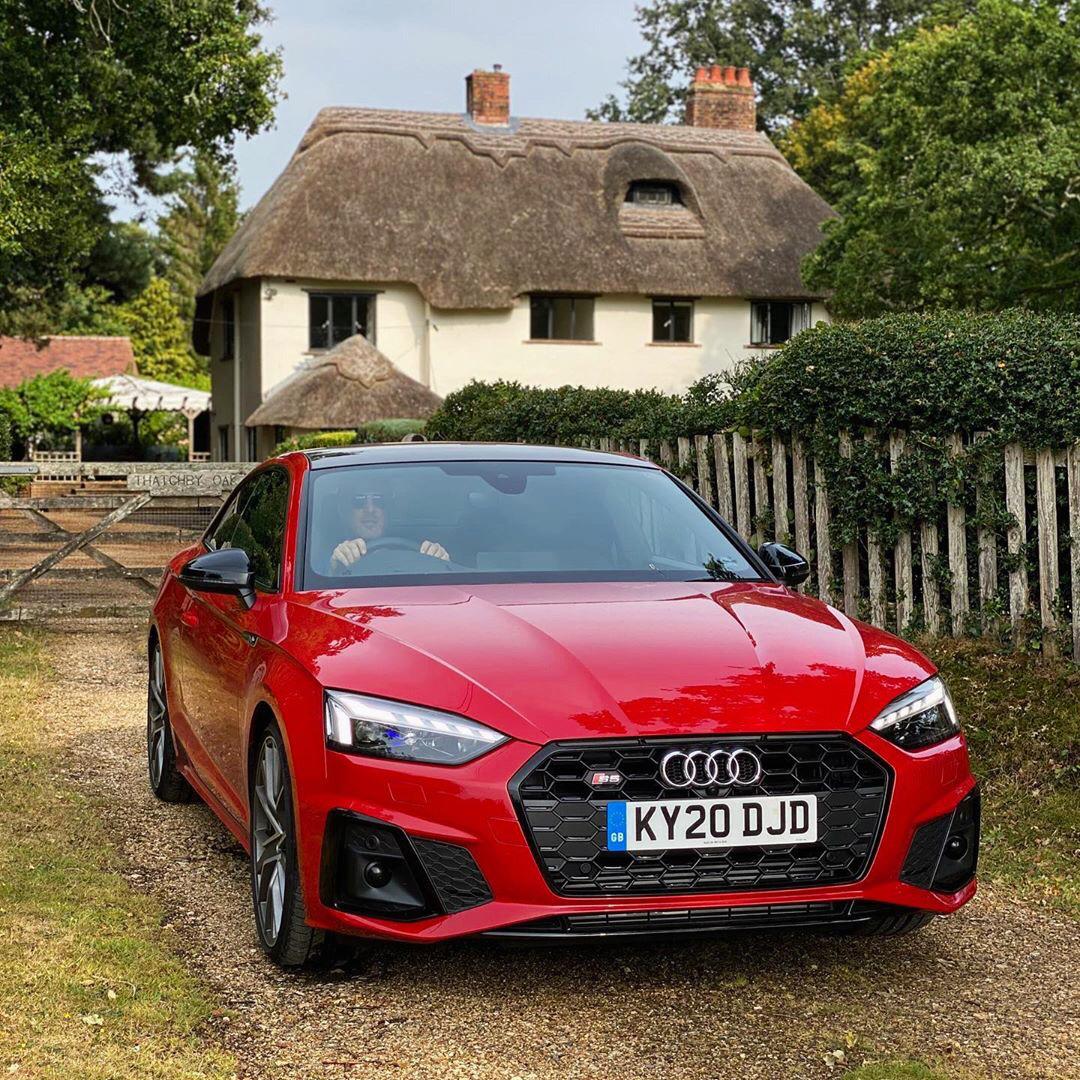 Audi S5,怎么样?汽车资讯 (奥迪)