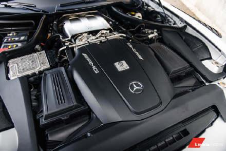 奔驰AMG GT R Pro,国内配额本就不多,见到过实车吗?