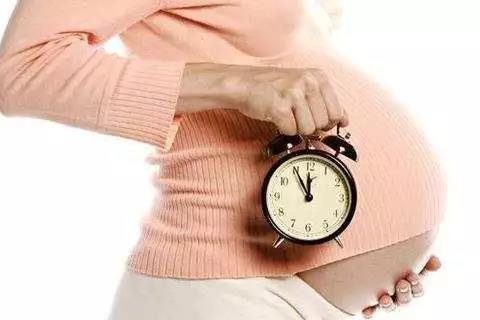 胎动孕妈要分清:一种正常值 二种异常值 三种危险值