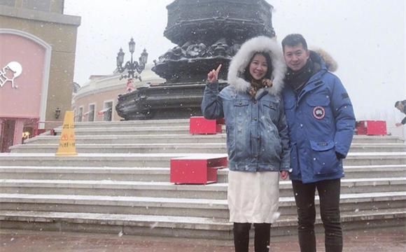 少儿频道主持人红果果宣布怀孕喜讯