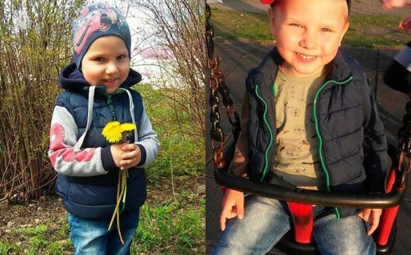 6岁男童冲进火场救爷爷身亡