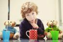体重增长快 儿童血压高