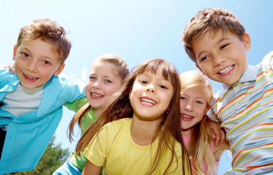 5个小秘诀让孩子轻松长出高个子