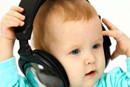 幼儿多听音乐 颜值高