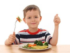 新学期 给孩子换换菜单