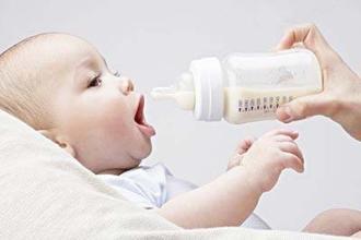 奶粉真的会导致宝宝上火吗?