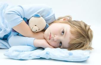 谁说孩子不失眠?孩子失眠了如何应对