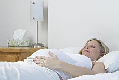 如何和你的胎宝宝一起听音乐