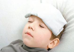 小儿发烧为啥扎手指验血?