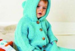 冬季护理幼儿 莫入误区
