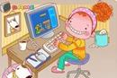 评论:不让孩子迷失在网络的丛林中