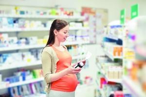 孕期补叶酸 小心过犹不及