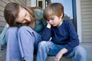 """家长5种言行极度""""污染""""孩子"""