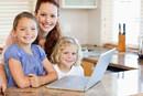 网络时代该如何做父母?