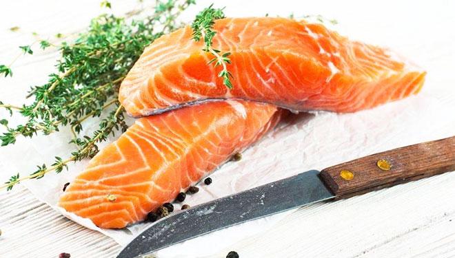 多吃三文鱼 缩小乳癌细胞