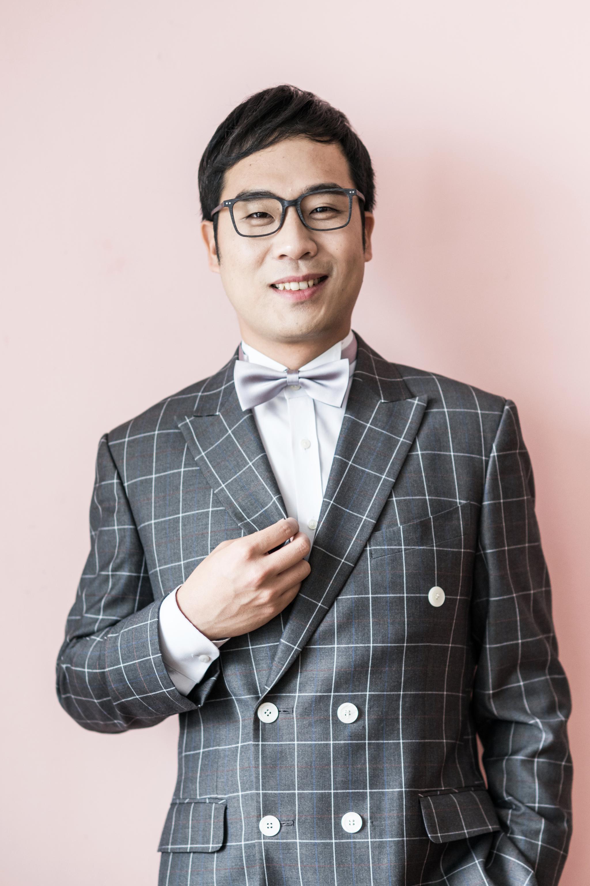刘勇赫 亲子教育专家