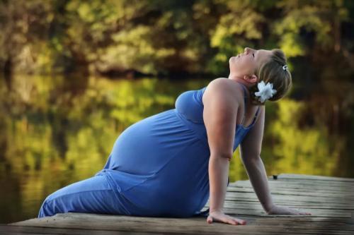 如何控制孕期体重?均衡膳食适当运动!