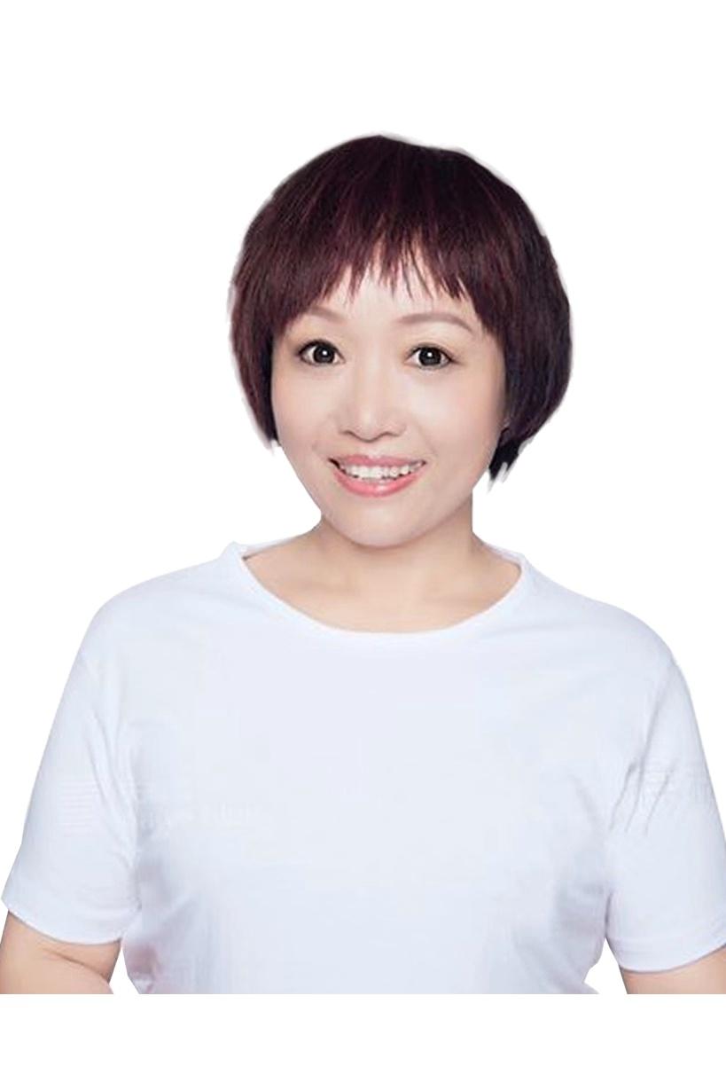 小雨姐姐 新浪早幼教研究院专家