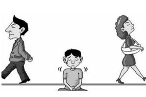 拒抚亲生幼儿 父母双双获刑