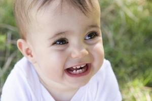 护牙是一生的功课:生命早期母婴?#23478;?#38450;龋