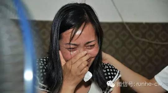 婆婆强迫媳妇堕胎9次,导致孩子成为孤儿