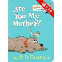 P.D.Eastman著,HarperCollinsChildren'sBooks;Rebrandeded出版