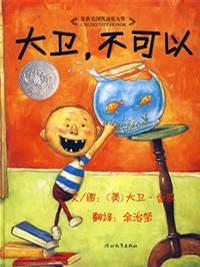 大卫·香农著,河北教育出版社