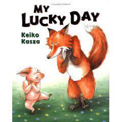 KeikoKasza著,Putnam Juvenile出版