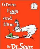 Dr.Seuss著,HARPERCOLLCHILDREN出版