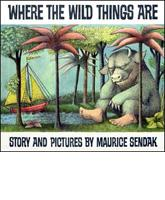 Maurice Sendak著,HarperCollinsPublishers;Anniversary出版