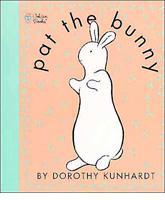 Dorothy Kunhardt著,GoldenBooks出版