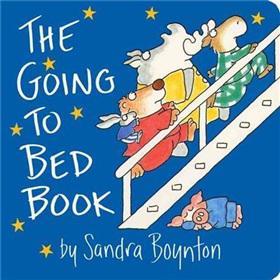 Sandra Boy nton著,Sim on& Schuster Children's出版