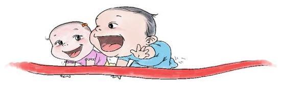 男宝宝总是比预产期提前出生吗?