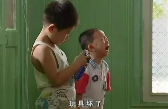 紀錄片《幼兒園》劇照
