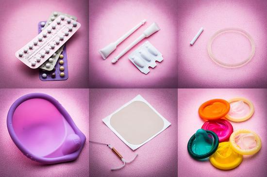 最靠谱和不靠谱避孕法你知道吗?