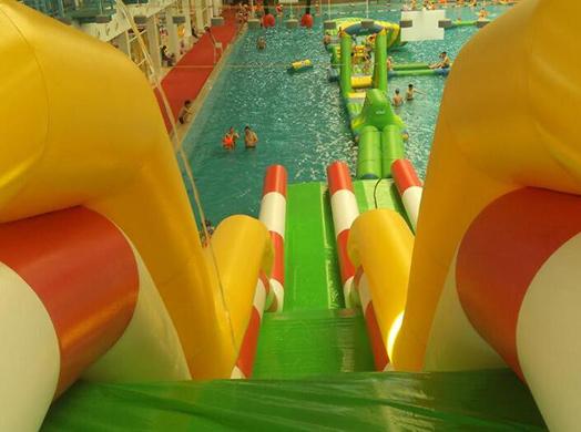 蟹岛瓦萨城水上乐园