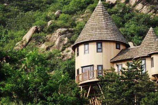 仙杜拉城堡