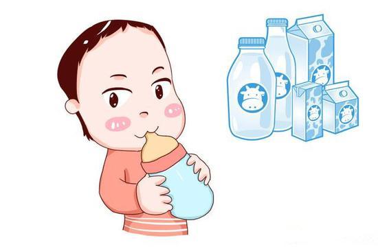 糖会让孩子出现高糖效应吗?NO,添加物才会!