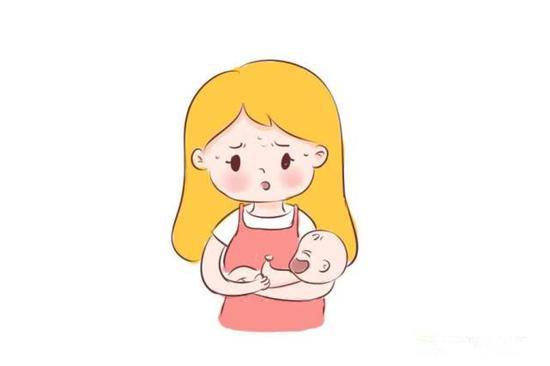 建议妈妈,若乳房硬块超过48小时以上,且自我无法排出,建议找催奶师