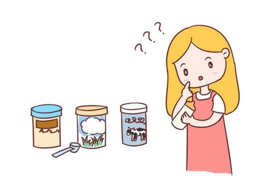 0-1岁新生儿奶粉怎挑选?不是价格越贵越好!