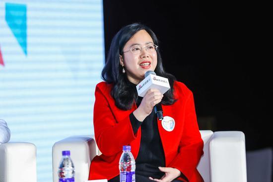 北京悦迪孕产创始人聂巧乐