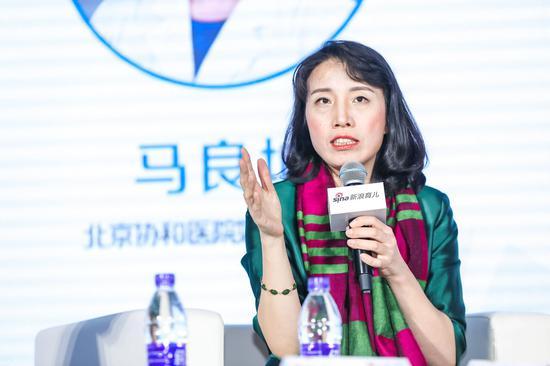 北京协和医院妇产科医生马良坤