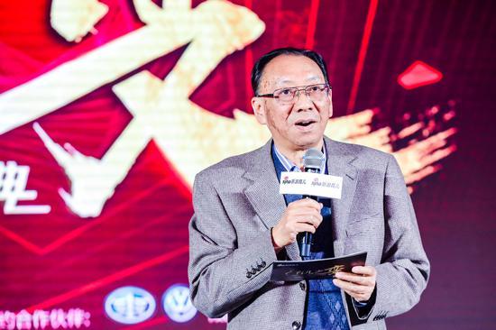 中国关心下一代工作委员会儿童发展研究中心主任张侃