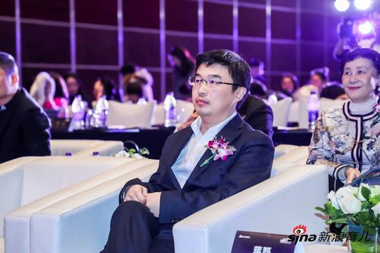 MoreCare茂楷CEO 蒋磊